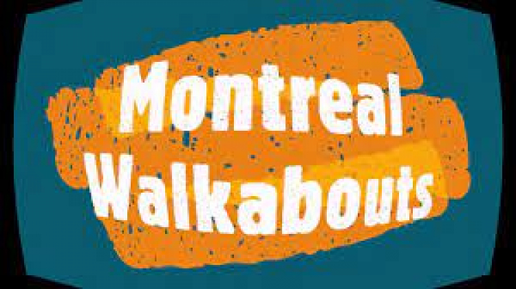 Montreal Walkabouts